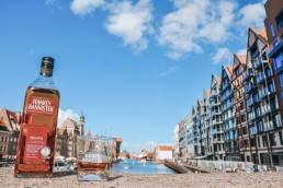 Whisky marketing