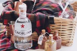 Gin marketing