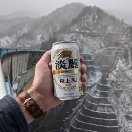 Beer marketing